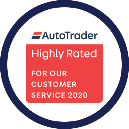 Autotrader Highly Rated - ESP Cars