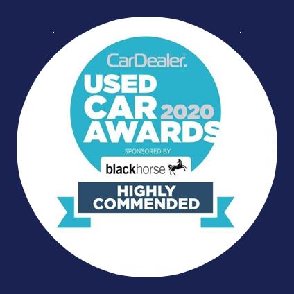 Used Car Awards 2020 - ESP Cars