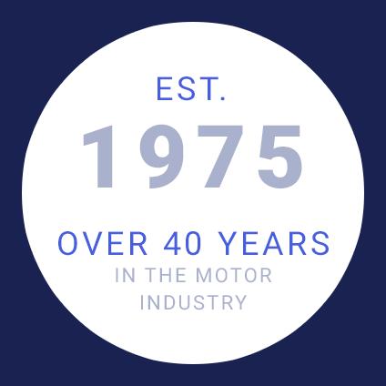 Est 1975 - ESP Cars