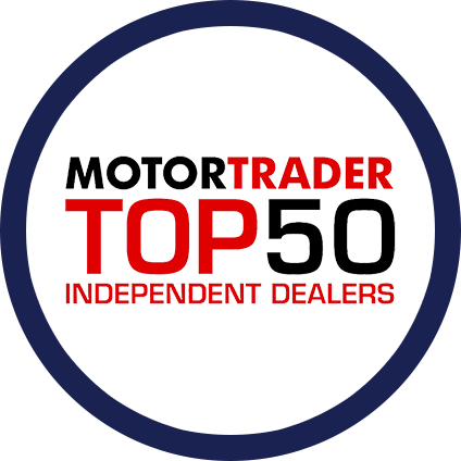 Motortrader Top 50 - ESP Cars