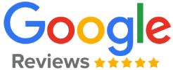 Google Reviews Logo -