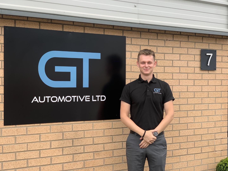 Matt Picture - GT Automotive Group