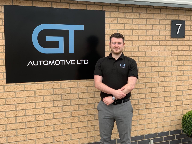 Sam Picture - GT Automotive Group