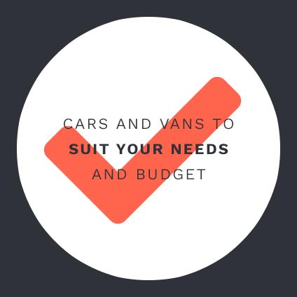 Suit Your Needs - AJM Sales Ltd