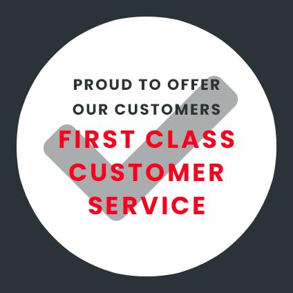 Customer Service - Newman & Reidy
