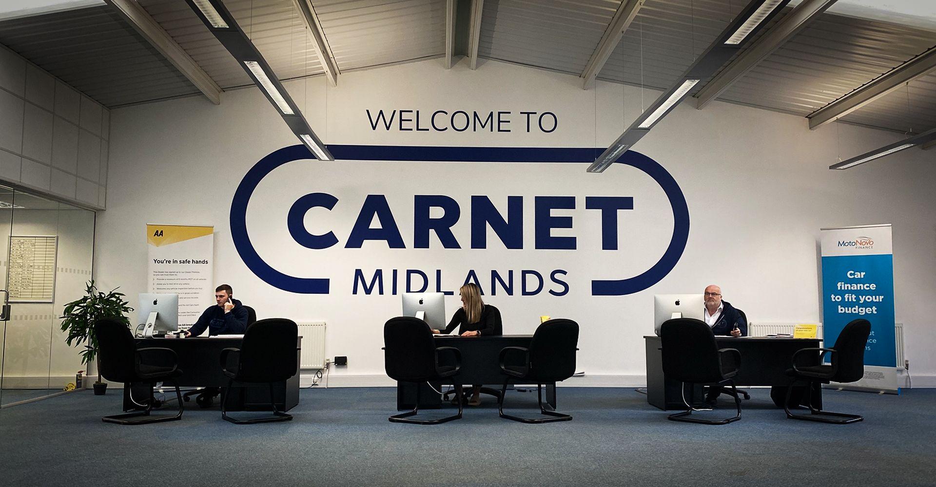 Carnet Home Page Hero 1 Result - Carnet Midlands Limited