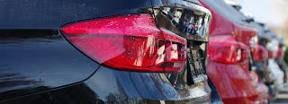 Buying Used Car Check Lights - Rockpoint Limited