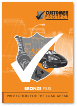 Warranty Bronze - Car Station UK