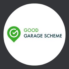 Good Garage Scheme - T James Motors