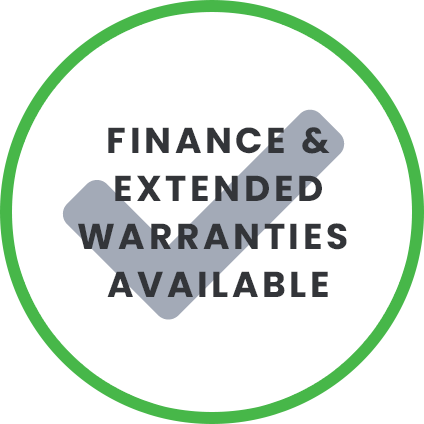 Finance - T James Motors