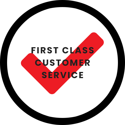 Customer Service Result -