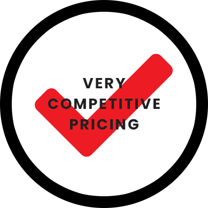 Pricing Result -