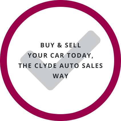 Buy And Sell Result - Clyde Auto Sales