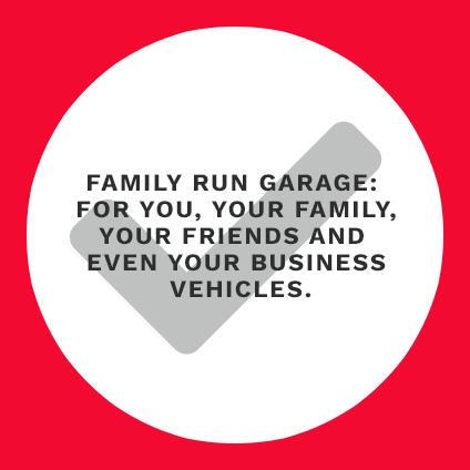 Fiat And Alfa Romeo Specialists Company Message Circles Family - Fiat & Alfa Romeo Specialists