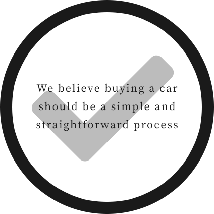 Simple Result - Sell your car to sam LTD