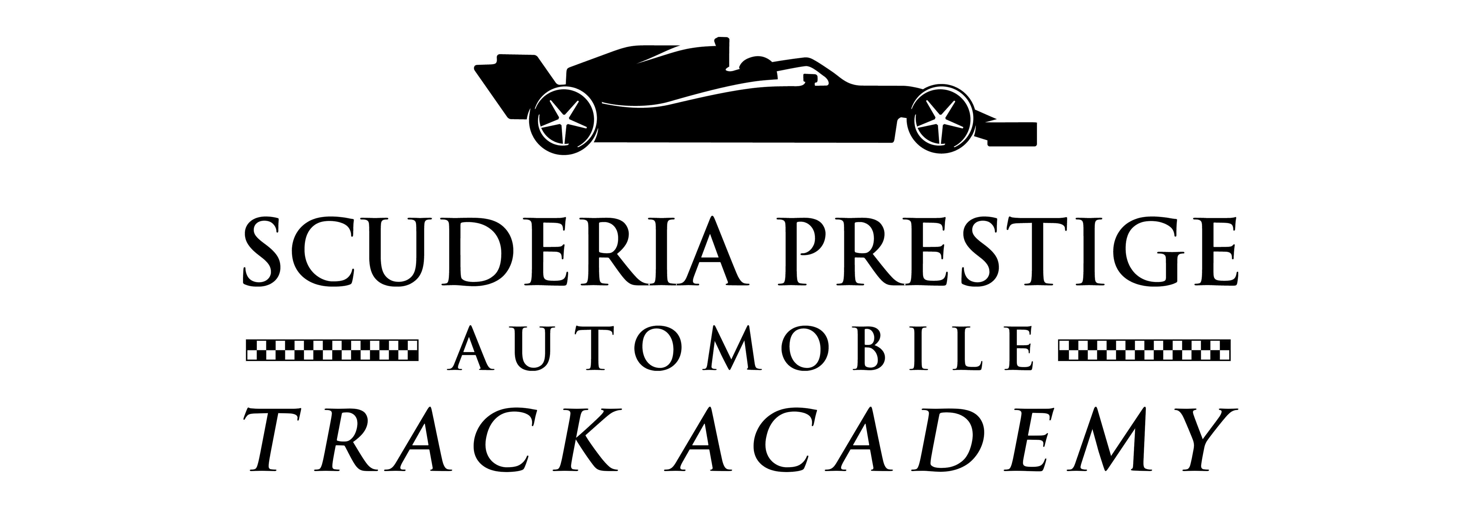 Webite Logo - Scuderia Prestige