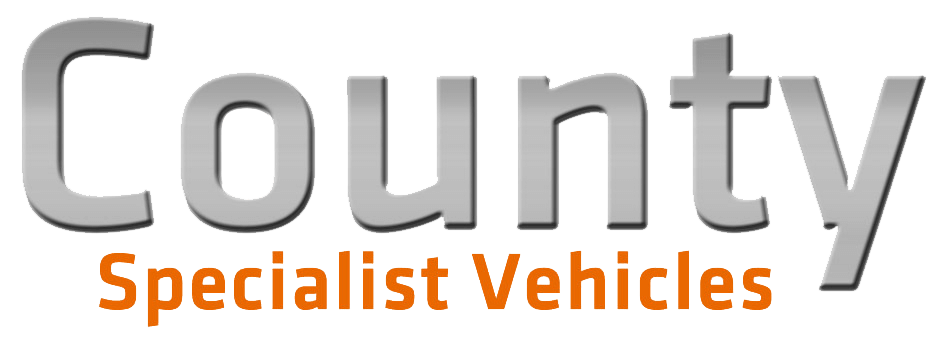 County Specialist Vehicles