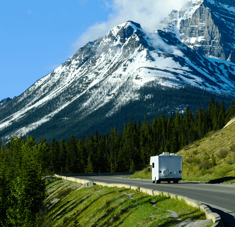 Exploring the UK by Motorhome: Which are the best places to check out?