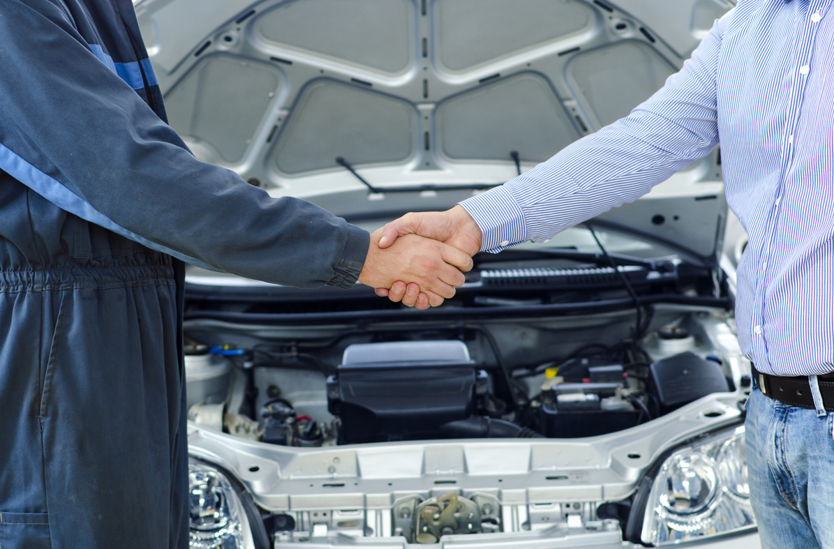 Should I Buy a Car Warranty?