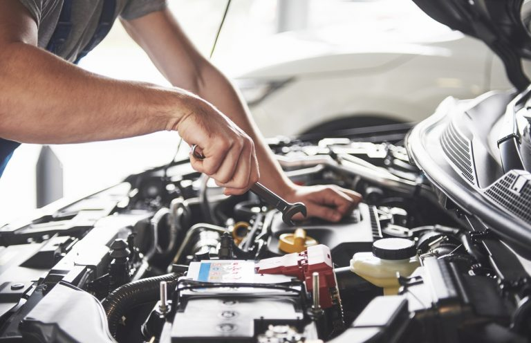 How Do I Know When My Car Needs to be Serviced?
