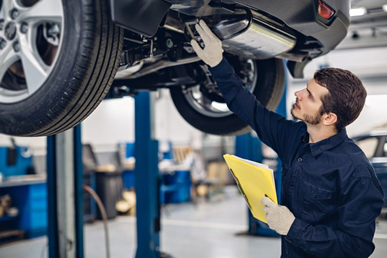 Tips for Keeping your Car Maintenance-Free when not in use