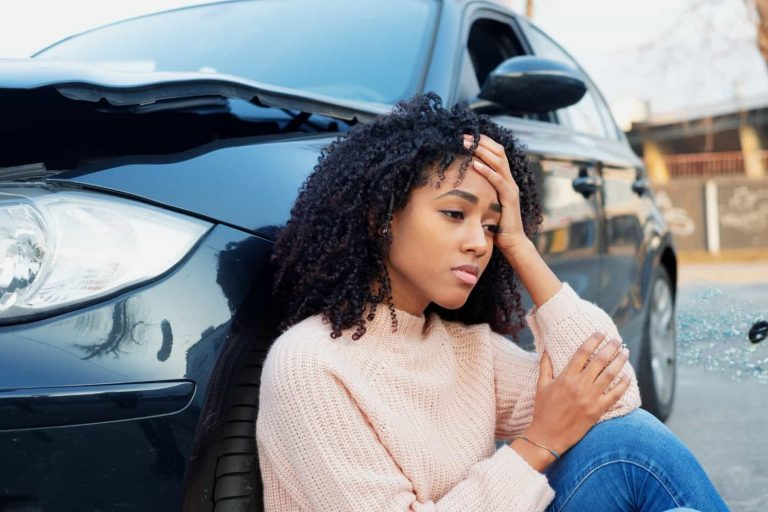 When Should a Car Accident be Reported?