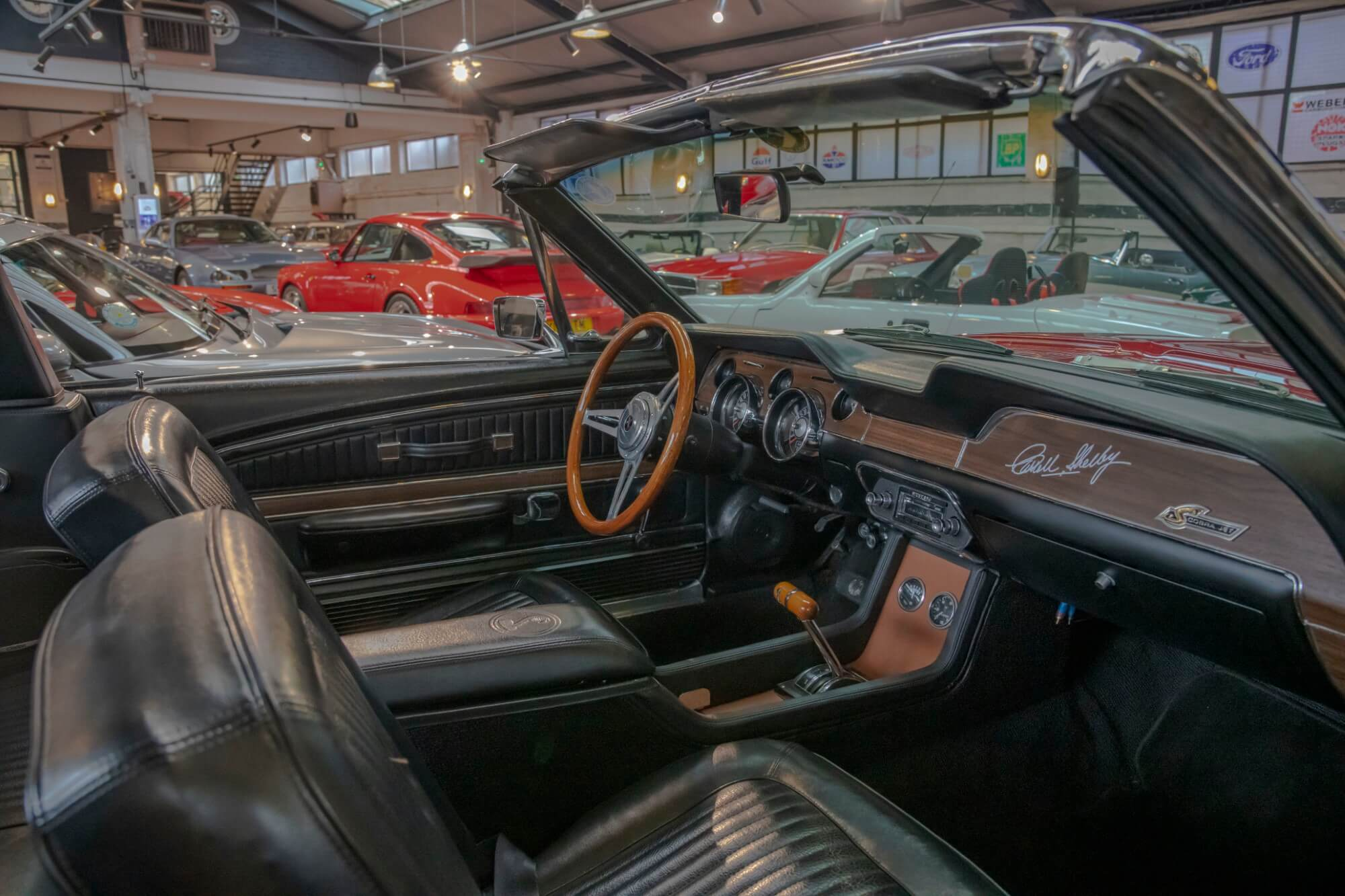 Come And Visit Our Showroom Of Classic Cars Today - Fairmont Sports and Classics Ltd